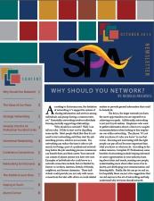 InDesign Newsletter