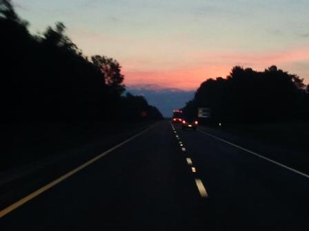 TN Sunrise